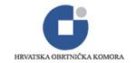 Logotip Hrvatska obrtnička komora