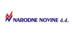 Logotip Narodne novine