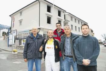 Bašćanska starina postaje hotel-baština »Forza«