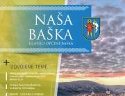 Naša Baška - br35 - Rujan 2015.
