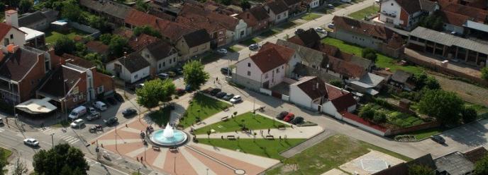 Općina Nuštar