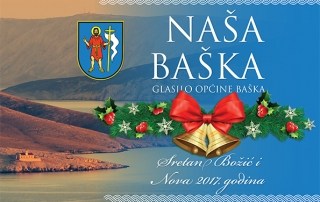 Naša Baška br.38 (prosinac 2016.)