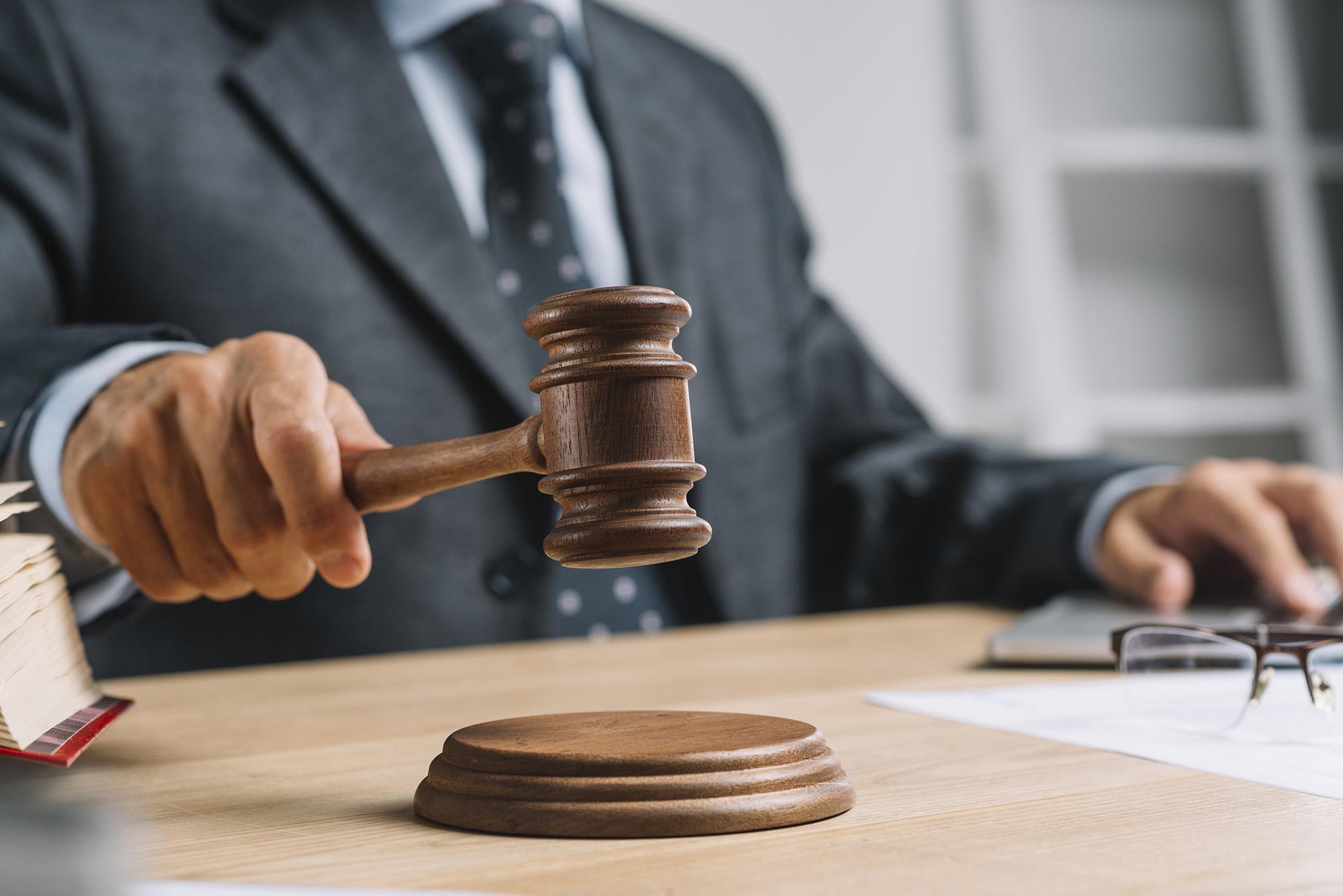 Postani sudac porotnik